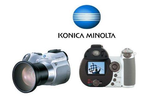 Minolta Dimage Z3 - 4.0 MegaPixels Digital Camera Kit with 12 X Optical Zoom and Anti-Shake