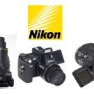 Nikon Coolpix 8700 - 8.0 Megapixels 8x Optical Zoom 4x Digital Zoom  Digital Camera