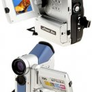 Mitsuba DV5 Plus - 4.1 Mega Pixels Digital Camera/Video Camcorder with 32 MB Memory Card & 4x Digita