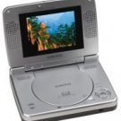 "Audiovox D1500A 5"" Inch Portable DVD Player with Car Kit"