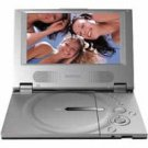 "Samsung  7"" Inch Widescreen Portable DVD/MP3/CD Player"