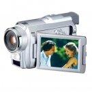 Samsung SCD27 MiniDV Digital Camcorder w/3.5 inch LCD