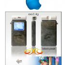 Exo Ipod Mini Case (Black Pearl)