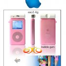 Exo Ipod Mini Case (Bubble Gum)