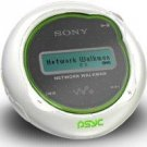 SONY NW-E105  Network Walkman 512MB Digital Music Player