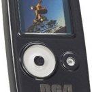 Rca Lyra Rd2765 -  5 GB Mp3 Micro Jukebox