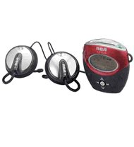 RCA RD1075 256MB Portable MP3 Player