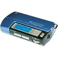 MuVoTX FM 512MB Ultra-light MP3 Player with FM Radio, Voice Recorder and Super Fast USB 2.0 Flash Dr