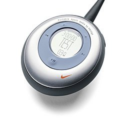 Philips Nike ACT211 128 MB max Digital Audio MP-3 Player