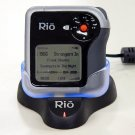 "Rio Karma 20GB MP3 Player w/ 1.8"" Hard Drive and WMA & MP Playback"