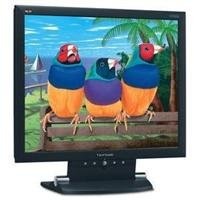 "ViewSonic VA902B 19"" Inch Flat-Panel LCD Monitor"