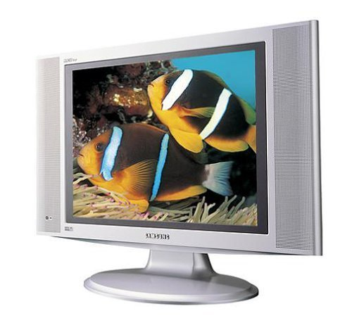 "Samsung LTN-1735 17"" LCD Flat-Panel TV"