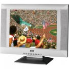 "SVA VR-20 20"" Inch LCD Flat Panel TV with Speakers"