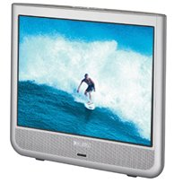 Philips 20PF7835 20 Inch LCD Flat-Panel TV with Stand