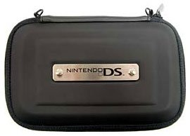 Nintendo DS Shell Case