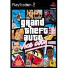 Grand Theft Auto - Vice City PS2