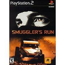 Smugglers Run PS2