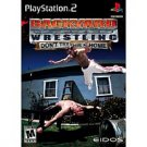Backyard Wrestling  Dont Try This at Home PS2