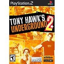 Tony Hawk UnderGround 2 PS2