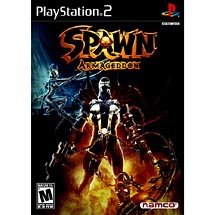 Spawn PS2