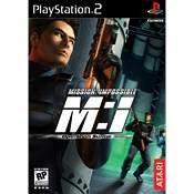 ATARI Mission: Impossible Operation Surma ( Playstation 2 )