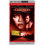 Cursed UMD Video For PSP