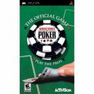World Series of Poker PSP