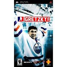 Gretzky NHL PSP