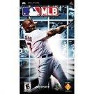 MLB PSP