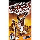 NBA Street Showdown PSP