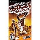 NBA Street Showdown PSP