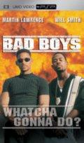 Bad Boys: UMD Video for Sony PSP