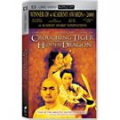 Crouching Tiger, Hidden Dragon UMD Video For PSP