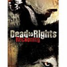 Dead To Rights: Reckoning PSP