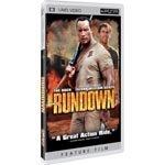 Rundown UMD Video For PSP