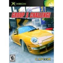 Group S Challenge on Xbox