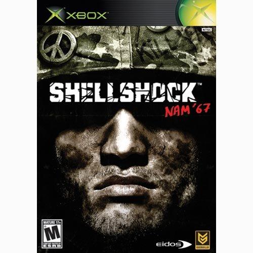 Shell Shock: Nam 67 Xbox