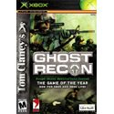Tom Clancys Ghost Recon (Xbox Live)