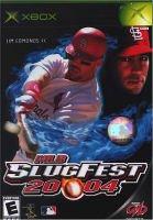 MLB SLUGFEST 2004 - XBOX