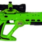 Xbox Silent Scope Light Rifle