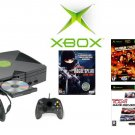 "Xbox ""Racing Bundle"" - 5 Racing Games + 2 Controllers"
