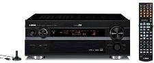 Yamaha RX-V2500 7.1 Channel Digital Home Theater Receiver
