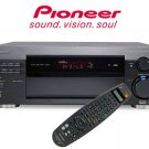 Pioneer VSX-D912K - 6.1 Digital Home Theater Receiver 600 Watts