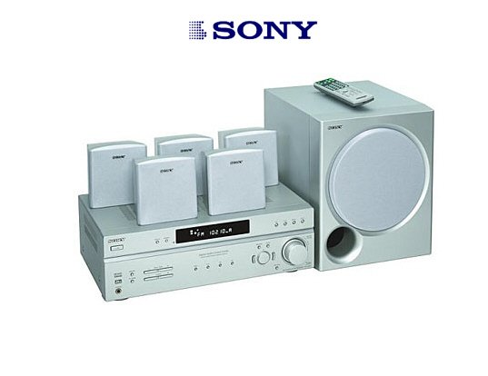 Sony 420 Watts Dolby Digital Home Theater System