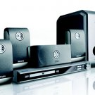 Philips HTS3400 High Power 700 Watts Progressive Scan Home Entertainment System