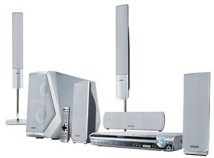 Panasonic Sc Ht930 1000 Watts Wireless Home Theater