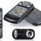 Sony Ericsson S710 Sony Ericsson GSM Cell Phone (Unlocked)