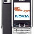 Nokia 3230 - Unlocked Tri-Band Phone with camera