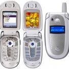 MOTOROLA V400 CAMERA CELLULAR PHONE (Unlocked)