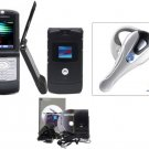 "Motorola ""European Limited Edition"" Razr V3 Slim Cellular Phone Bluetooth Combo (Unlocked)"
